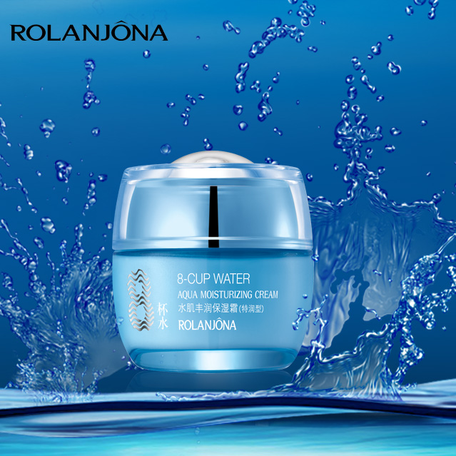 Rolanjona remove freckles Private Label best face whitening cream firming Anti-Wrinkle face cream