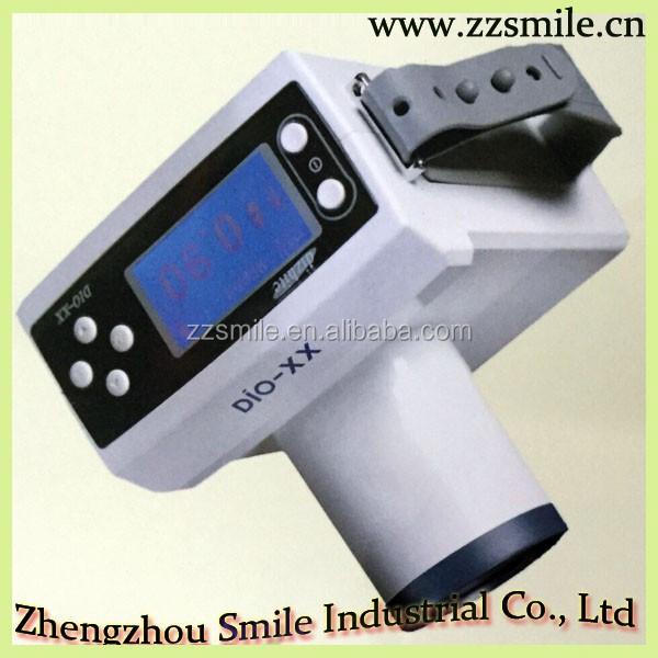 Portable Digital Dental X Ray Machine/dizhite Dio-xx X-ray Machine ...