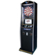 Jiaxin Sport Type Coin Operated Electronic Dart Arcade Game Machine Automatic Scoring