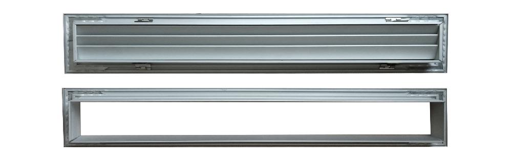 Door grill vent vent sc 1 st criterion industries - Interior door vent grill ...