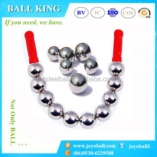 manufacturers supply 2.381 mm 304 precision miniature stainless steel ball environmental corrosion resistant stainless steel bea