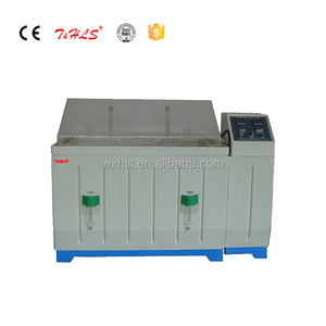 Metal Parts corrosion test Salt mist testing cabinet Price