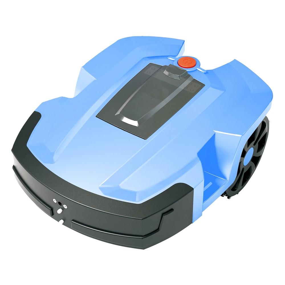 Smart Robot Lawn Mower Free Shipping Waterproof Automatic