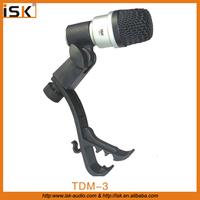 7pieces Instrument Microphone Drum Set Series