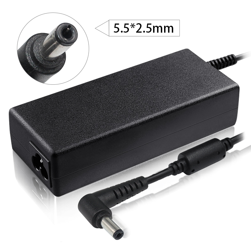 19V 3.42A 65W AC Adapter Oplader Laptop Voeding VOOR Asus K50IJ K53E K53U K55 K55A K55N A52F a53E U46E U52F S46CA S56CA