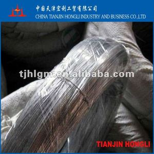 low carbon iron wire Flat stitching wire for Corrugated carton factory