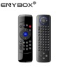 Fly air mouse remote control Qwerty Keyboard Remote C2