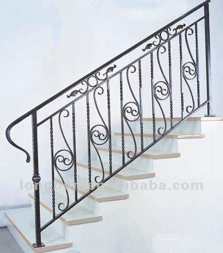 Top venta de pasamanos de la escalera interior para los - Pasamanos de escaleras interiores ...