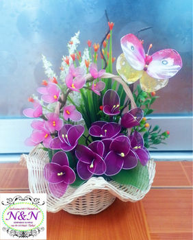 How To Decorate The House With Flowers Sistem As Corpecol
