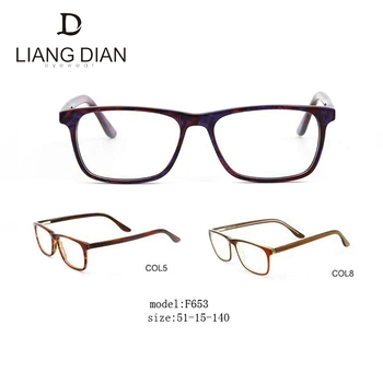 35237a49c7e 2018 Newest Acetate Optical Reading Glasses Spectacle Glasses Frames ...