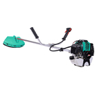 POWERTEC wholesaler 750w 1150w 1400w 2-stroke gas brush cutter gasoline grass trimmer