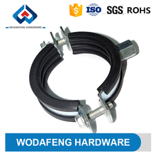 Brand-name Parts scaffolding pipe clamp stainless steel hydraulic pipe clamp