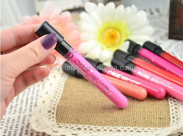 Kiss Lip Gloss for beauty