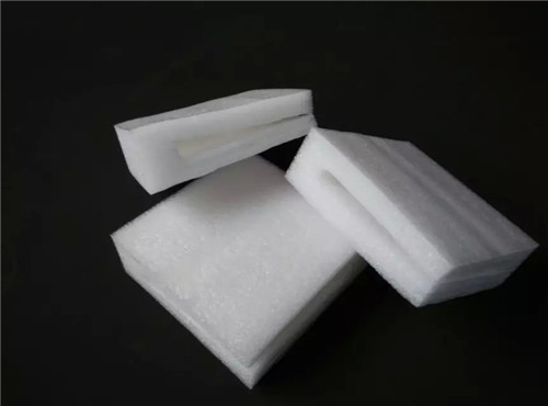 Competitive price EPE foam corner protector EPE foam edge protection section EPE edge protection foam