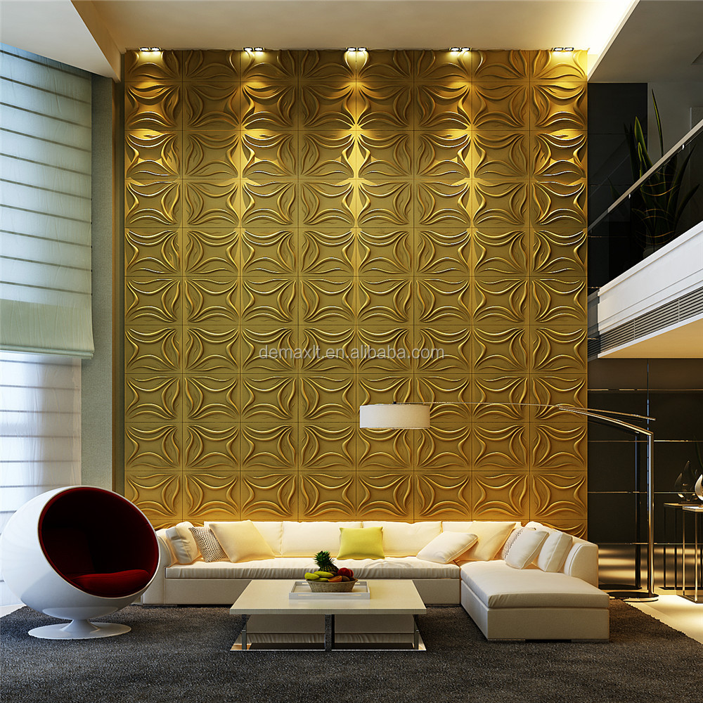 3d wall panel bamboo vinyl wallpaper for wall paper manufacturer