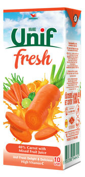 40 carrot with mixed vegetable juice buy vegetables juice product