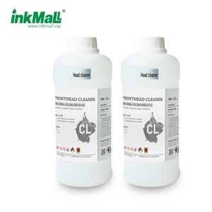 INKMALL ink Cleaner Cleaning Solution for Eco Solvent/Mild Solvent/LED UV Curable/Sublimation