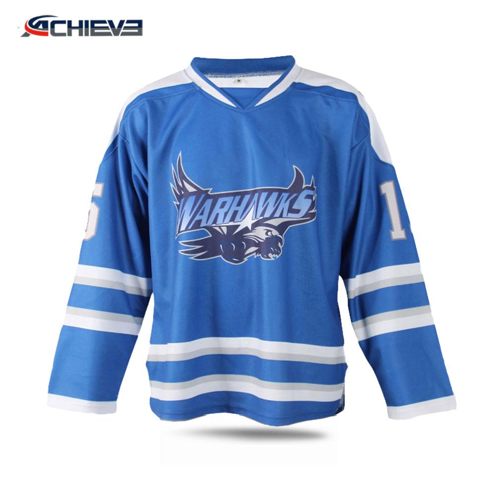 Custom Minor League Hockey Jerseys beer League Hockey Jerseys - Buy ... adae7d81494