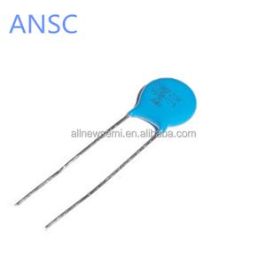 4 Pieces Varistor CNR 10d390k metal-oxide THT 39v DC 4,6j