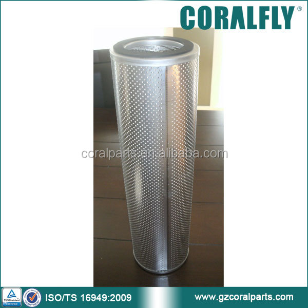 High Quality Stainless Steel Hydraulic Oil Filtration Element BB10
