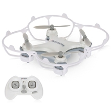 Hot sale Cheerson CX-10SE Nano RC Quadcopter Mini Drone Toy pocket drone with LED light with four colors