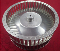 ventilation exhaust blower fan wheel for home negative ion air purifier air purifier hepa filter