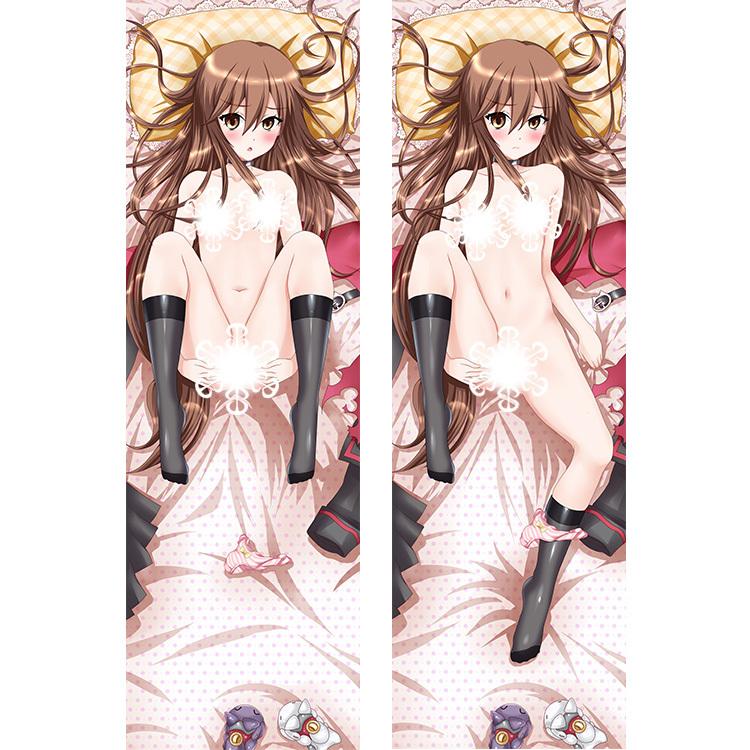 Okami san anime character printable pillow case buy printable okami san anime character printable pillow case publicscrutiny Gallery