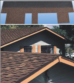 Wholesale Roofing Shingles Materials Best Price Asphalt