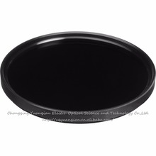 Great variety and diversity black optical filters