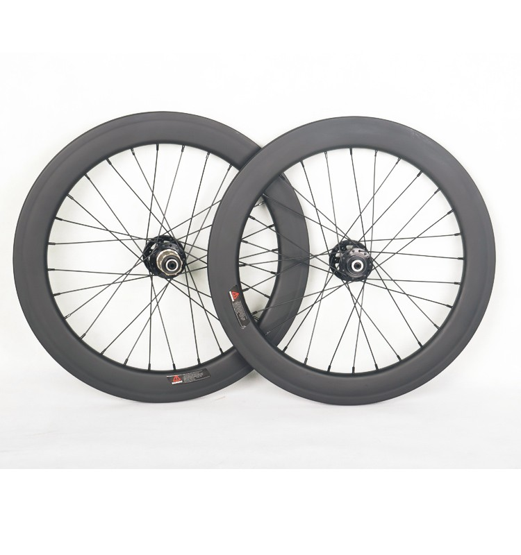 Hot Sale 451 Carbon Bicycle Wheels 20inch Folding Bike 451 ...
