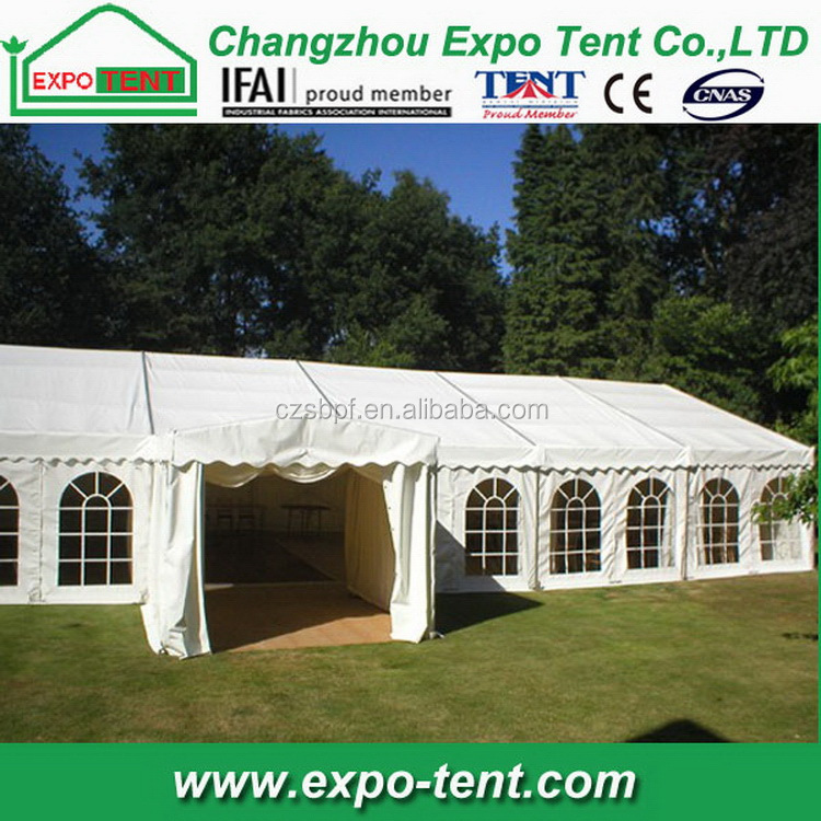 Top Level Hot Sell Star Canopy Marquee Tents