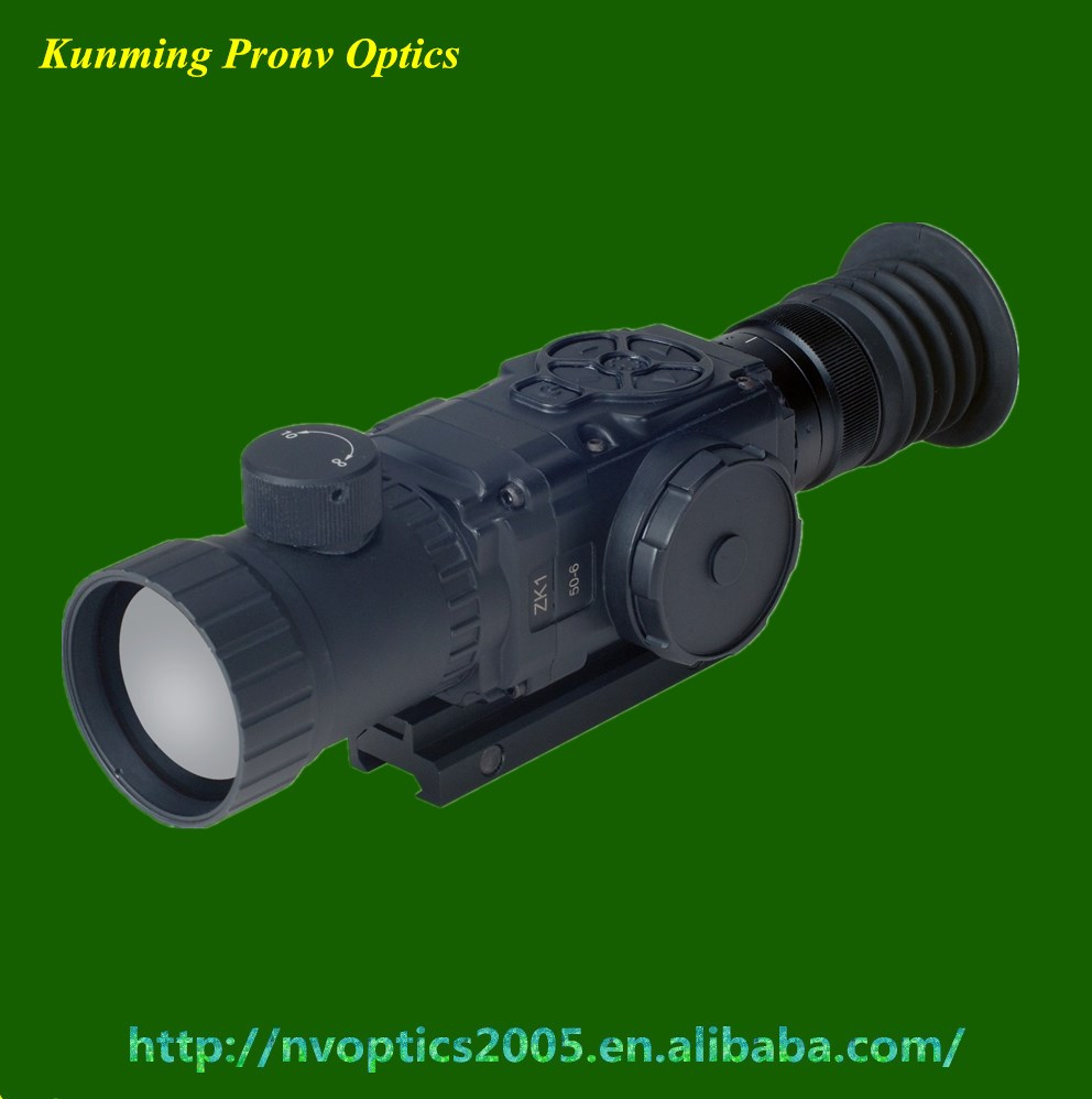 best selling night vision thermal scope thermal imaging scope military night vision scope