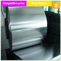 stainless steel certificate sample 316l hairline brushed coil sheet