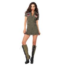 89d68022a59 Ladies Top Gun Costume Wholesale