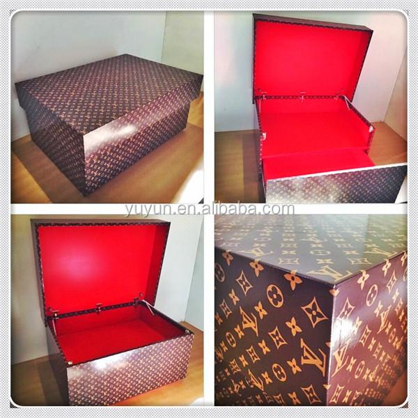 Christian Louboutin Big Shoe Box For Sale