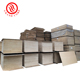 China material laser cutting birch / poplar plywood / die board for die making in china