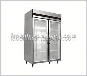 side by side 50 50 refrigerator freezer