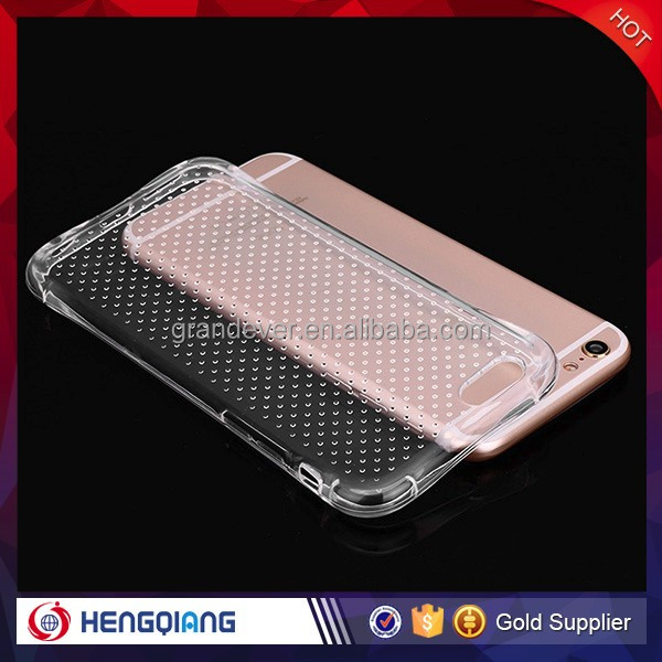 Hot sale cellphone case for iphone 6 , shock proof phone case for iphone 6