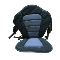 three persons kayak and kayak seat for fishing kayak