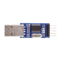 PL2303 USB to RS232 TTL PL2303HX Module STC Download Module Converter Module for Uno