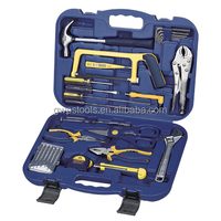 38 pieces DIY TOOL KIT