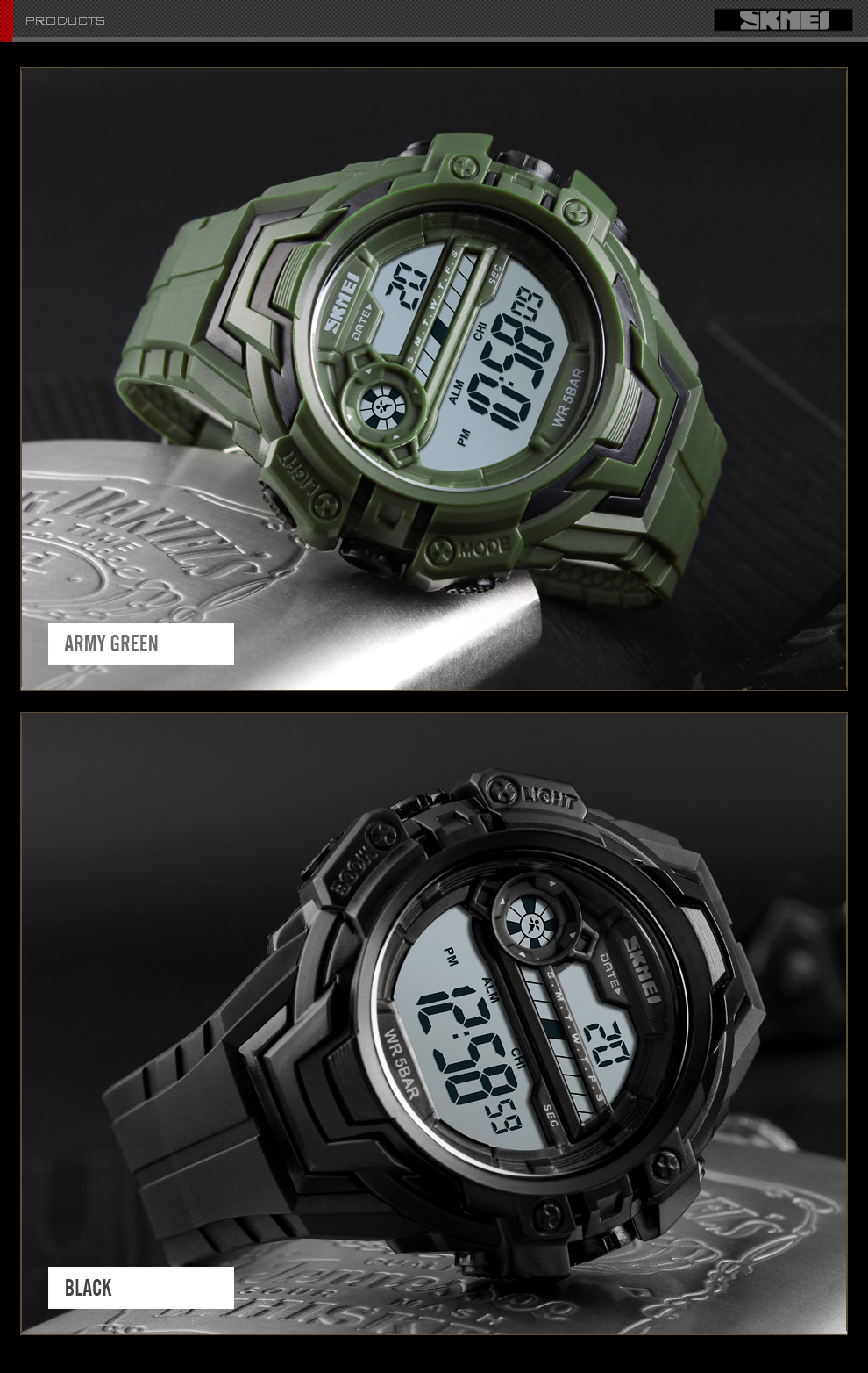 SKMEI 1383 best selling watches men fashion digital origin relojes chinos baratos jam tangan pria