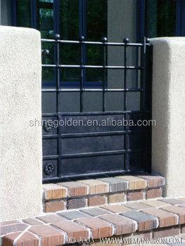 Main Entrance Doors hot sell craft iron main entrance doors grill design - buy iron