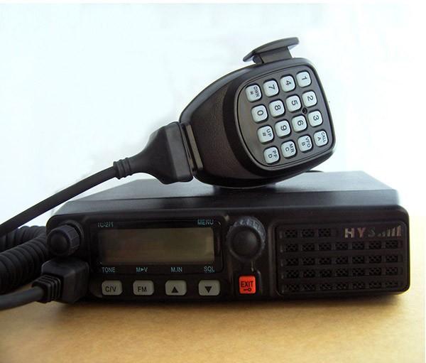 136 - 174 мГц, 400 - 480 мГц высокая стабильность частоты укв / автомобилей использование рация со встроенным - в TCXO TC-271