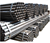 Carbon steel pipe with High Quality/black pipe/ hot sale GI pipe