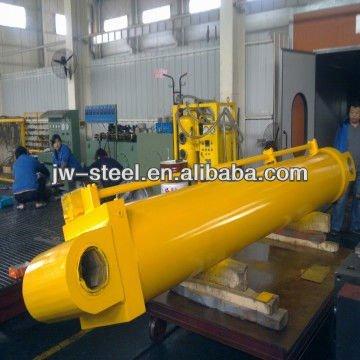 excavator hydraulic boom lift wholesale boom lift suppliers alibaba rh alibaba com Hydraulic Elevator RC Cat Excavator