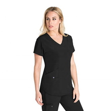 OEM Medico Infermiere Uniforme Scrubs <span class=keywords><strong>Top</strong></span>