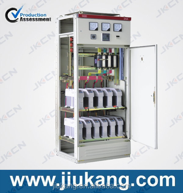 Kvar Automatic Detuned Filter Capacitor Bank With Reactor In Power Distribution Buy Detuned Filter Capacitor Bank With Reactor Automatic Detuned Filter Capacitor Bank With Reactor Detuned Filter Capacitor Bank With Reactor In Power