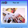 Wuxi Printing Cartoon Crazy Animals Design Mobile Phone Cover