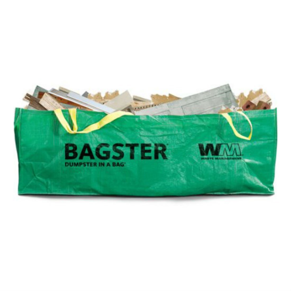 Bagster Coupon Code Waste Management